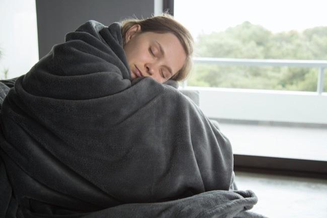 comment utiliser une couverture chauffante